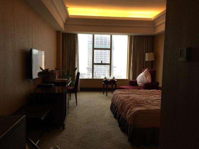 宾馆房卡系统的电路安装现场讲解图