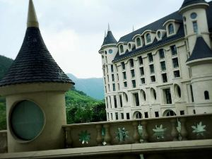 安吉银润锦江城堡酒店图片 安吉银润锦江城堡酒店真实图片 相册