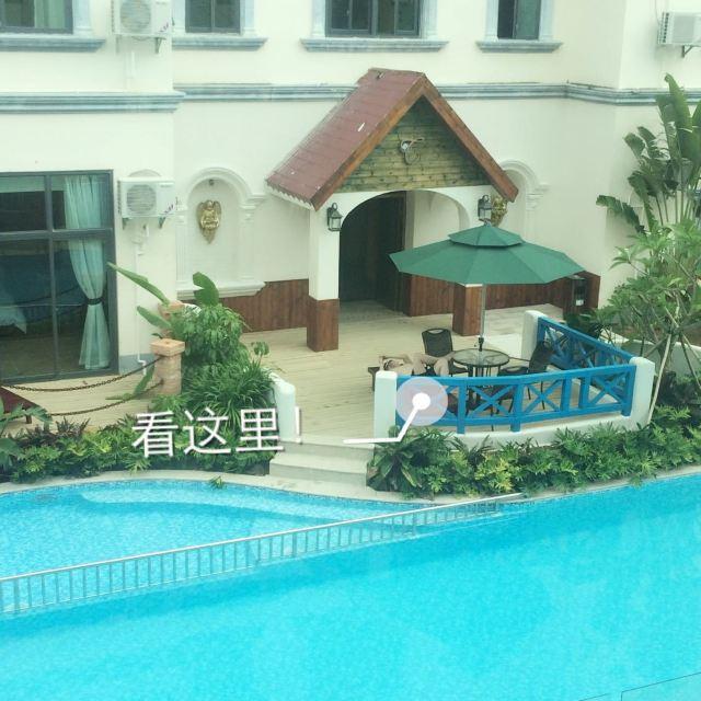 泳池 游泳池 640_640