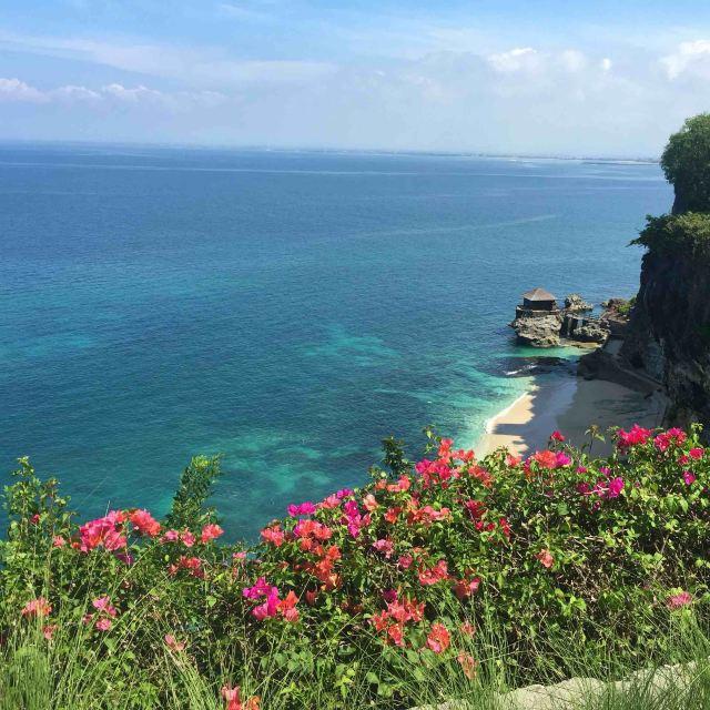 巴厘岛阿雅娜水疗度假酒店