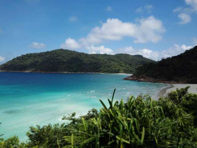 热浪岛塔拉海滩度假村
