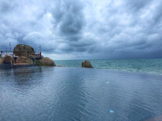 苏梅岛思拉瓦迪度假酒店(silavadee pool spa resort