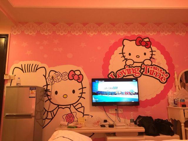 广州长隆雅泰儿童主题酒店公寓(原雅泰