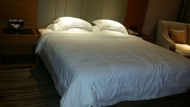 宾馆房间异地开关接线图