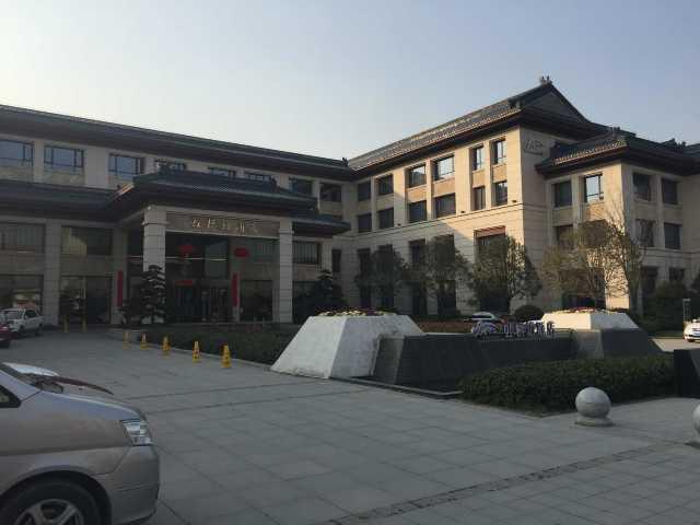 扬州虹桥坊温泉酒店点评图片