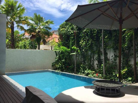 巴厘岛费尔蒙沙努尔别墅海滩酒店预订及价格查询【】