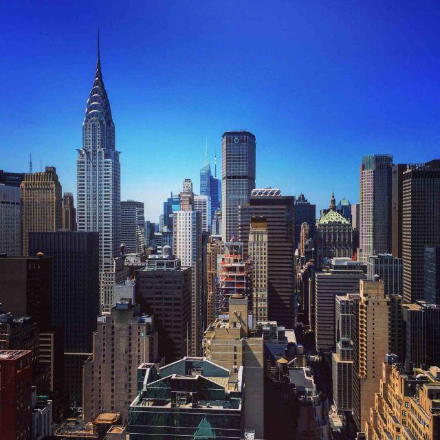 纽约425塔楼