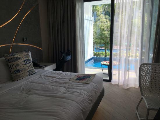 长滩岛林德酒店