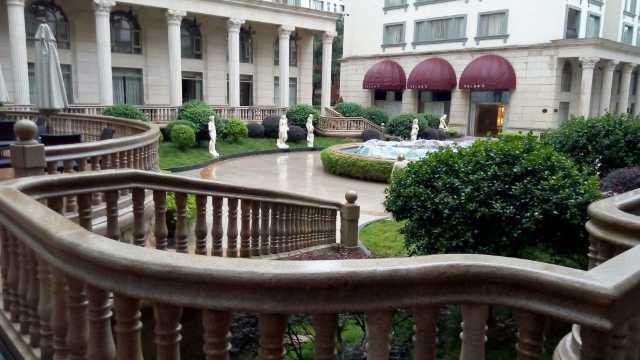 广州威尔登酒店点评-广州威尔登酒店怎么样-【携程