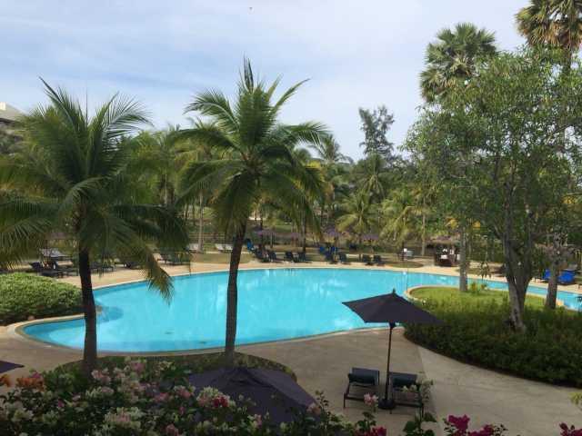 普吉岛希尔顿温泉度假酒店