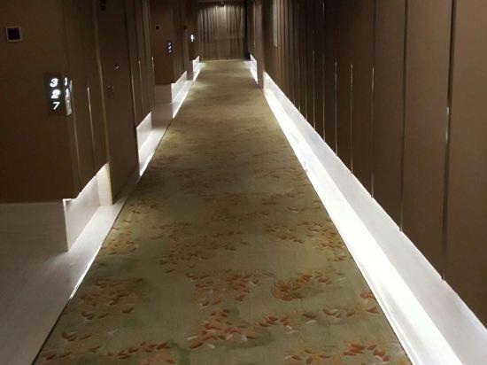 上海中航虹桥机场泊悦酒店(中国国际航空公司)