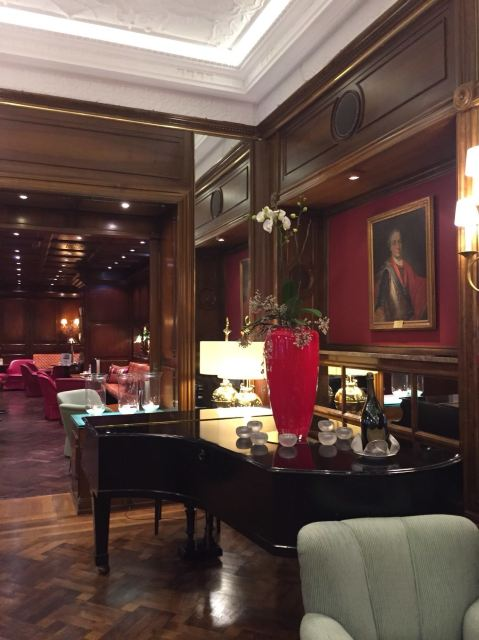 海德堡欧式宫廷酒店