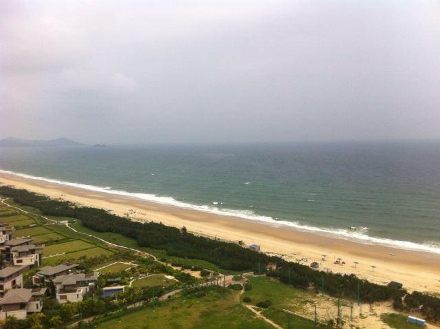 伊思德度假公寓·阳江海陵岛保利银滩点评