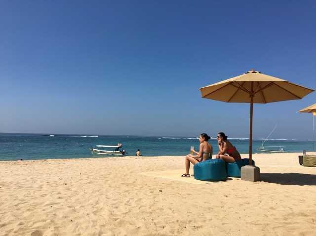 巴厘岛伊娜雅普瑞酒店(inaya putri resort bali)点评