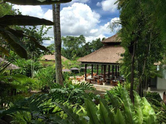 巴厘岛乌玛como乌布酒店