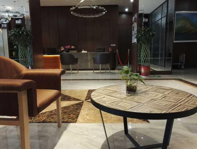 ps素材酒店桌椅平面图