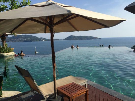 普吉岛卡利马度假村及水疗中心(kalima resort & spa
