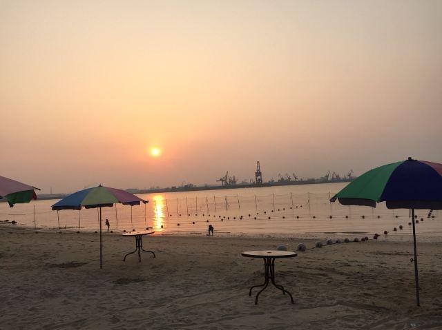 湛江特呈渔岛温泉度假村点评
