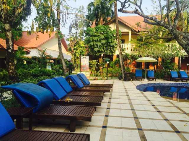 普吉岛海顿里拉瓦迪酒店(hyton leelavadee phuket)点评