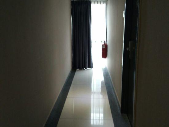 Hotel 99 Pusat Bandar Puchong Kuala Lumpur