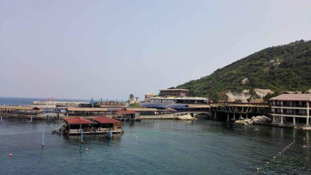 三亚分界洲岛海钓会所点评