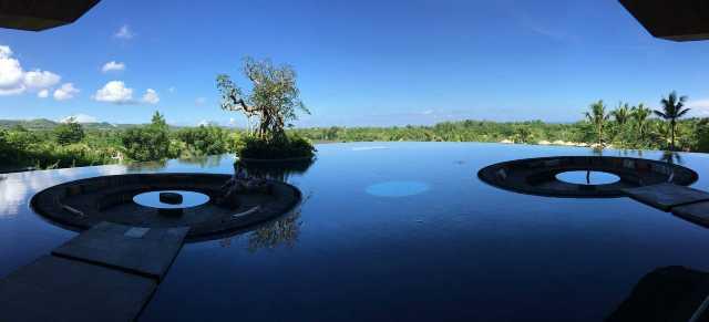 巴厘岛金巴兰森林度假酒店(rimba jimbaran bali by ayana)点评