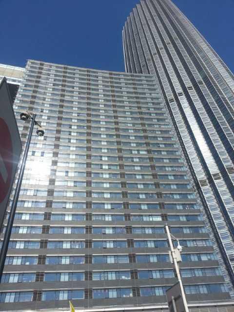 天津津塔都市印象高级酒店公寓点评