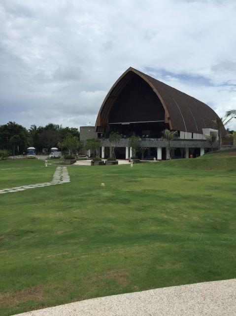 巴厘岛伊娜雅普瑞酒店