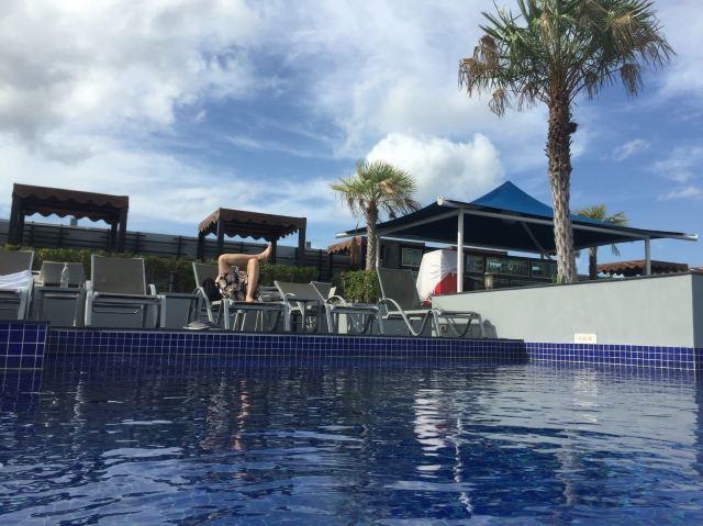 贝斯特韦斯特普吉岛芭东海滩酒店