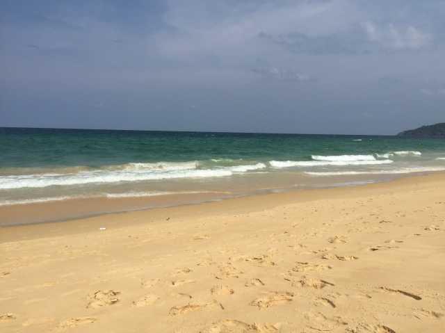 普吉岛塔夫棕榈海滩度假村