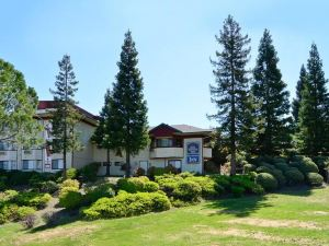 BEST WESTERN PLUS Placerville Inn
