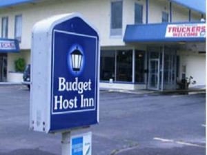 버짓 호스트 인 무스코지 (Budget Host Inn Muskogee)