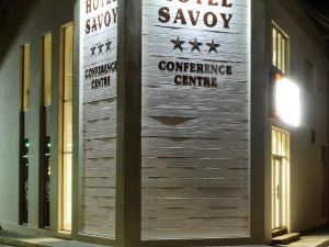 Hotel Savoy and Conference Centre