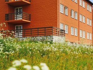 Røros Hotell - Bad & Velvære