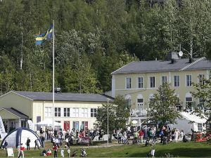 STF Hotell Örnsköldsvik