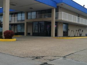 Express Inn West Memphis