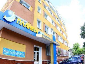 호텔 플라네타 스파 (Hotel Planeta Spa)