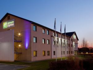 Holiday Inn Express Doncaster
