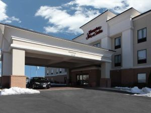 Hampton Inn and Suites Danville, IL