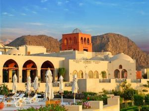 Wekala Golf Resort Taba Heights