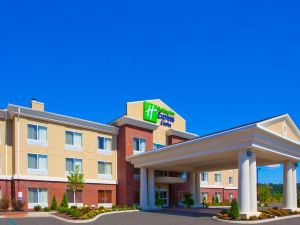 Holiday Inn Express Hotel & Suites Parkersburg Mineral Wells