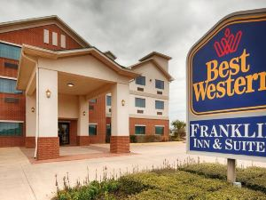 BEST WESTERN Franklin Inn & Suites