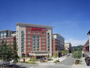 시애틀 매리어트 레드먼드 (Redmond Marriott Town Center)