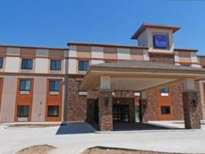 Sleep Inn and Suites Ames