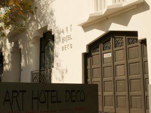 ART Hotel DECO