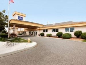 Baymont Inn & Suites Kennewick