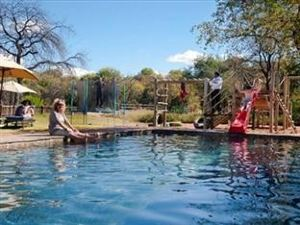 Sefapane Lodge and Safaris Hotel