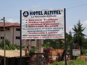 Hôtel Altitel