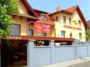 Arany Patkó Panzió & étterem
