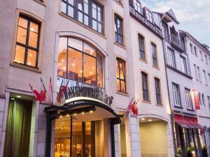 첸트로 호텔 라벤스베르거 호프  디럭스(Centro Hotel Ravensberger Hof Deluxe)